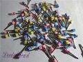 Nova Nylon polimento polidor de escovas tigela tipos