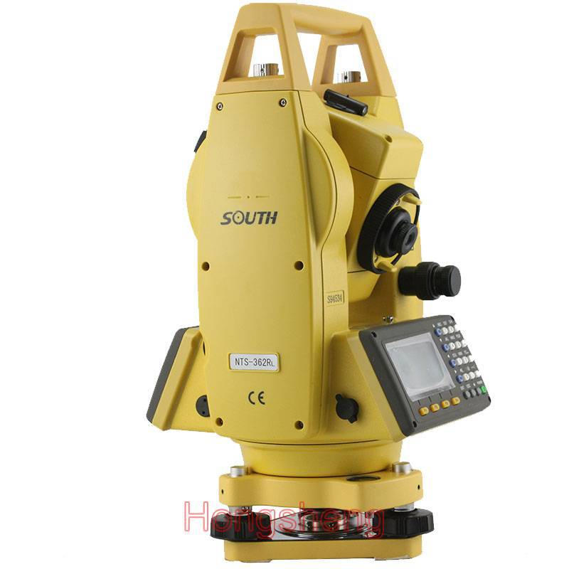south nts 362r south total station explosion proof total station laser reflectorless 300 m in. Black Bedroom Furniture Sets. Home Design Ideas