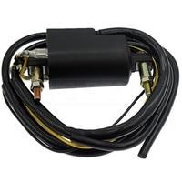 For Honda CB350F CB400 CB450 CB500 CB550 CB750 Motorcycle 12V Volt Dual Wire Ignition Coil 30501 323 003 30502 323 003