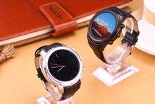 2016 kostenloser Versand Smart Watch 3G X5 K18 Android WCDMA WiFi Bluetooth SmartWatch GPS 1,4