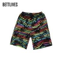 Hawaiian Style Fashion Men Palm Tree Shorts For Men Summer Beach Board Shorts Male Cotton Shorts