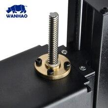 D7 V1.3 и V1.4 модернизации пакет и 1000 мл УФ смолы фотополимерных (свет-активированный смолы) для LCD/SLA 3d принтер Wanhao Дубликатор 7