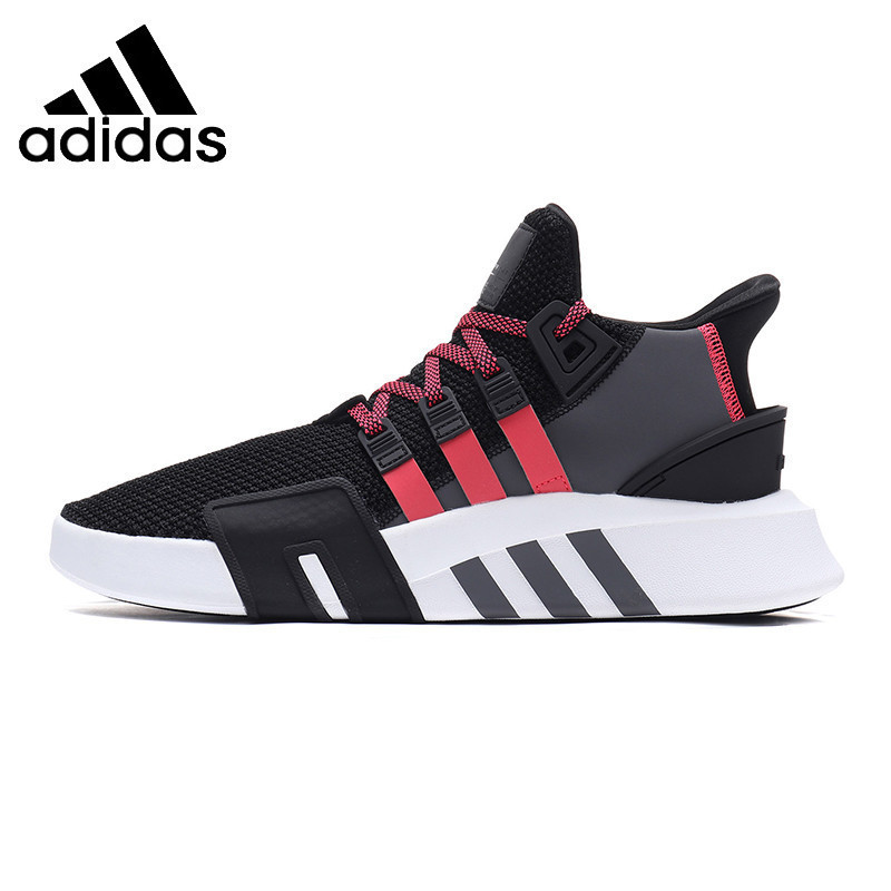 sports shoes b20ca 7fb08 US $99.0 50% OFF|Adidas Original New Arrival Clover EQT Bask Adv Men's  Classic Running Shoe Comfortable #BD7777/BD7772/BD7773-in Running Shoes  from ...