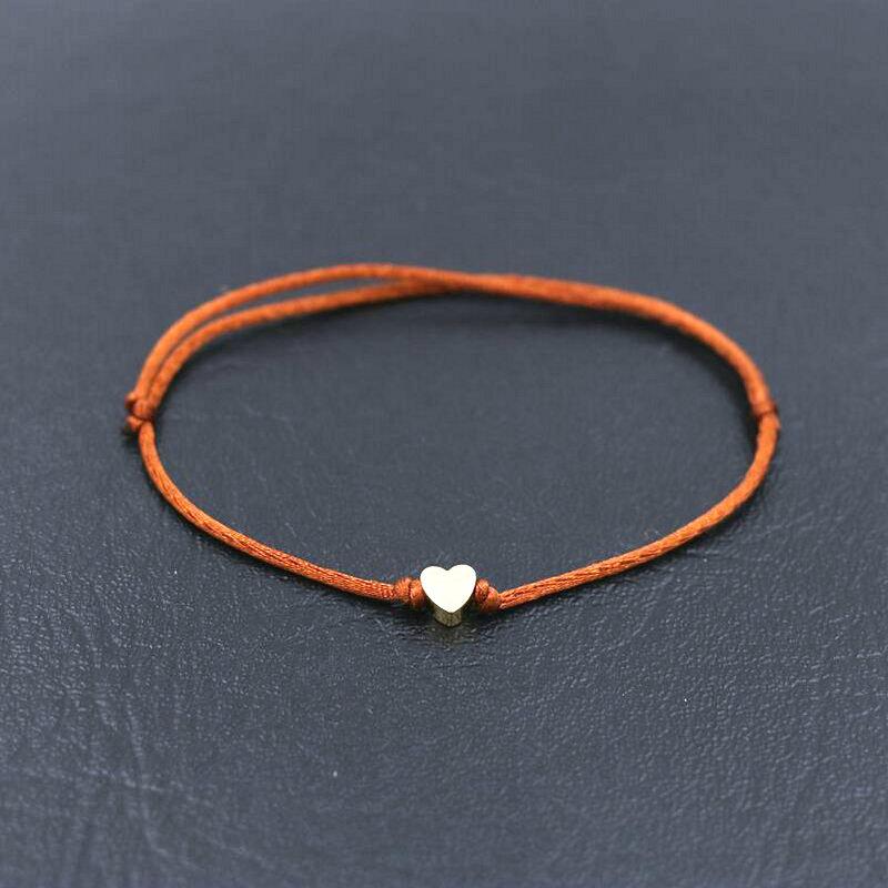 brown heart