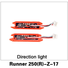 F16498 Walkera Runner 250 Advanced Quadcopter Spare Parts Turn Lights Indicators