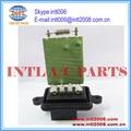 Car AC heater blower resistor  For Lancia Fiat Seicento/Siena/Tempra/Punto 46721165 23044902