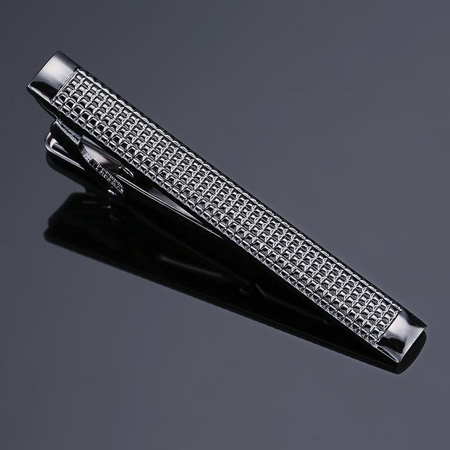 Stylish Men's Tie Bars