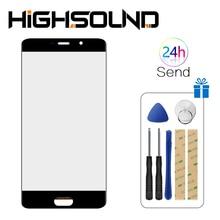Для Elephone S7 сенсорный экран дигитайзер Идеальная замена сенсорной панели TP для Elephone S7 аксессуары для телефона+ Инструменты+ клей