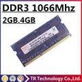 Оптовая 2 ГБ 4 ГБ DDR3 1066 PC3-8500 Sodimm Памяти Ноутбука, Ram DDR3 4 ГБ 1066 МГц PC3 8500 Ноутбук, Memoria DDR3 DDR 3 4 ГБ 1066
