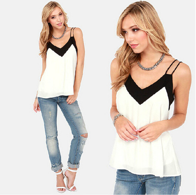 2015 Fashion Tank Top Blouses Lace Casual Women Sexy Womens Tank Tops Summer Brand New Arrival vintage MS Workout Ladies Tops