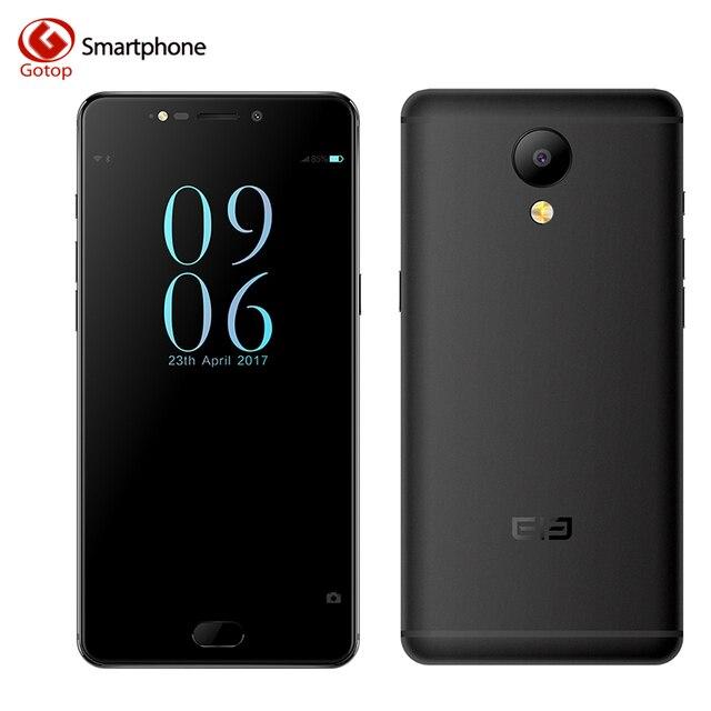 Оригинал Elephone P8 MTK helio P25 Octa Core сотовый телефон 5.5 дюймов Android 7.0 смартфон 6 ГБ Оперативная память 64 ГБ Встроенная память 21MP 4glte мобильного телефона