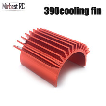 Wltoy a949 a959 radiador motor, dissipador de calor do carro acessórios, controle remoto, modelos de carro 380/385/390/395 motor dissipador de calor de refrigeração