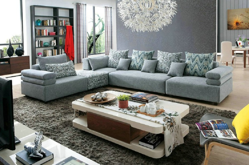 2016 Muebles Sofas No For Living Room European Sty. Part 76