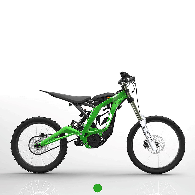 E-Motor Sur-ron Light Bee Electric motocycle off-road electric mountian bicycles super E ...