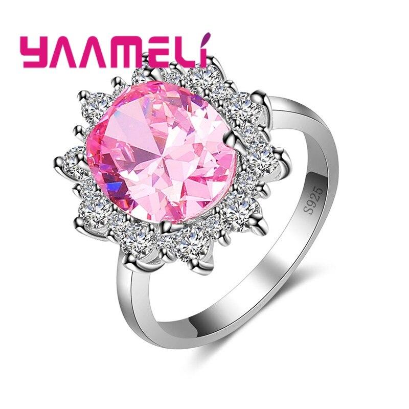 Sweet Cute Pink Crystal...