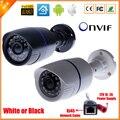 Full HD 1080 P 2 Megapixel IP câmera de segurança bala ao ar livre câmera de vigilância IP 1080 P ONVIF FTP detecção de movimento H.264 IP Cam
