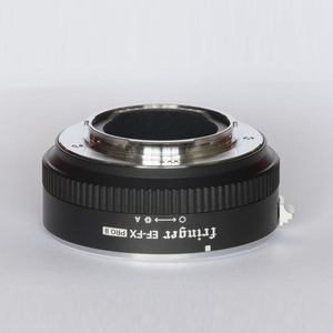 Image 5 - Fringer EF FX PRO II for Canon EF Lens to Fujifilm Mount Auto Focus Adapter Compatible FOR Fujifilm X H X T X PRO X E EF FX2 PRO