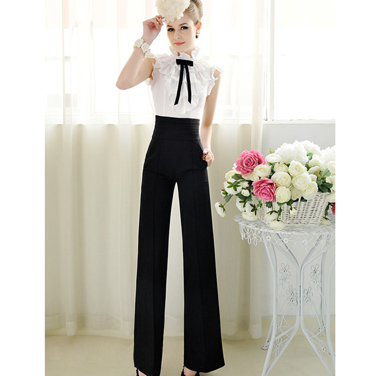 Popular Women Dress Pants-Buy Cheap Women Dress Pants lots from ...