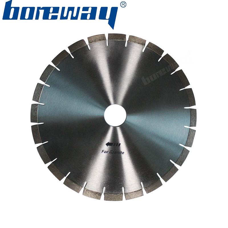 Guaranteed high quality diameter 14'' 350mm diamond circular saw blade for granite + Reasonable price+Faster and safer shipping-in Saw Blades from Tools    1