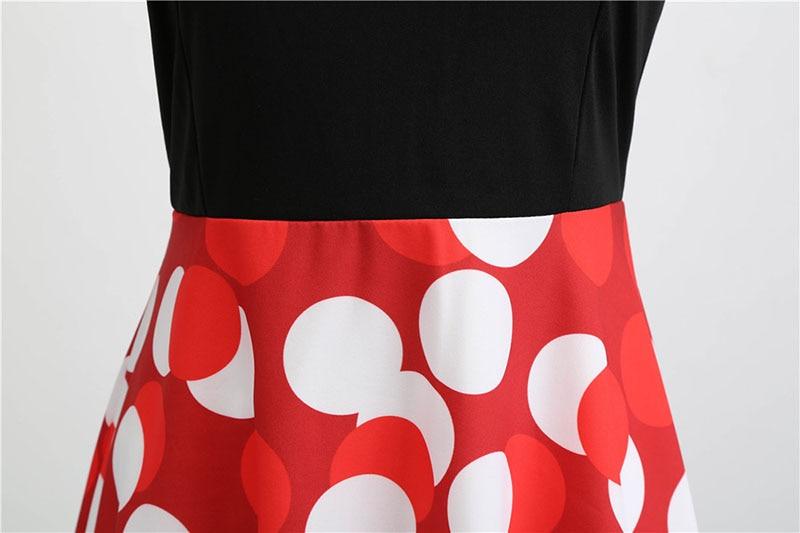 Plaid Print Vintage Dress Women 19 Christmas Casual Robe Femme Plus Size Dress Elegant Party Dresses Long Sleeve Vestidos 45