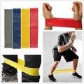 Resistanceexercise gym workout Yoga bandas de estiramento elástico NOVO