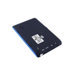 Image 5 - Navegação gps do carro 5 Polegada tela capacitiva carro mp3 player de vídeo usb 8g memória interna transmissor fm 66 canais