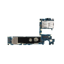 Oudini MỞ KHÓA G710 Bo mạch chủ làm việc Cho LG G7 ThinQ G710VM Bo mạch chủ 4 GB + 64 GB một simcard thử nghiệm %
