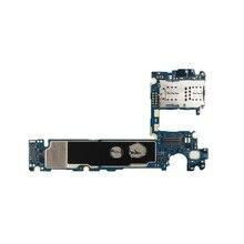 Oudini SBLOCCATO G710 di lavoro della scheda madre Per LG G7 ThinQ G710VM scheda madre 4 GB + 64 GB di un test % simcard