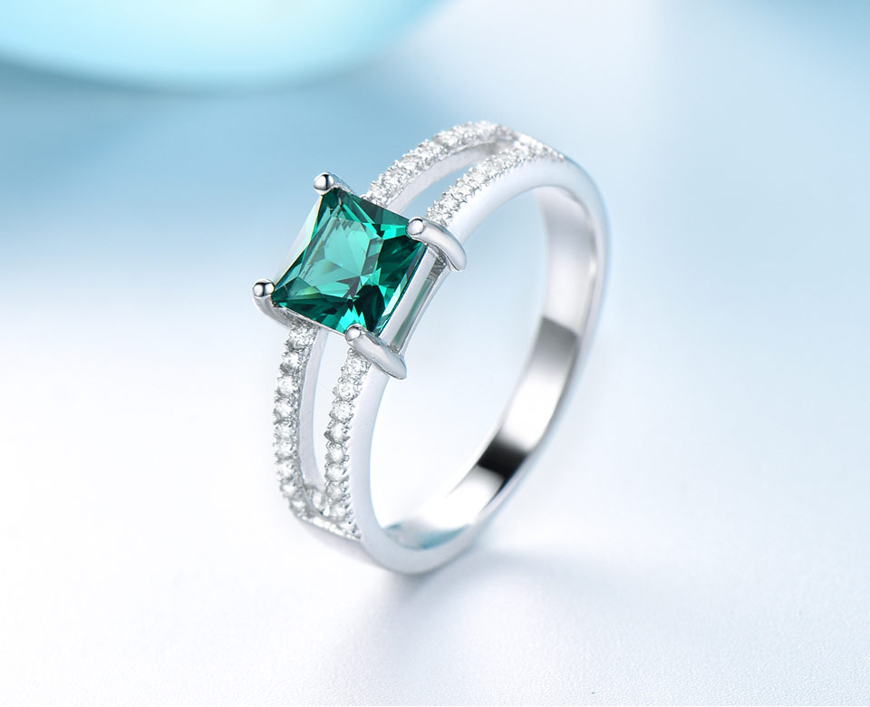 UMCHO-Emerald-925-sterling-silver-rings-for-women-RUJ069E-1-pc_03
