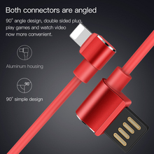 USB Cable For iPhone X 8 7 6 5 6s plus Fast Charging USB Data Cable For Apple Lightning iPad USB Charger Cable