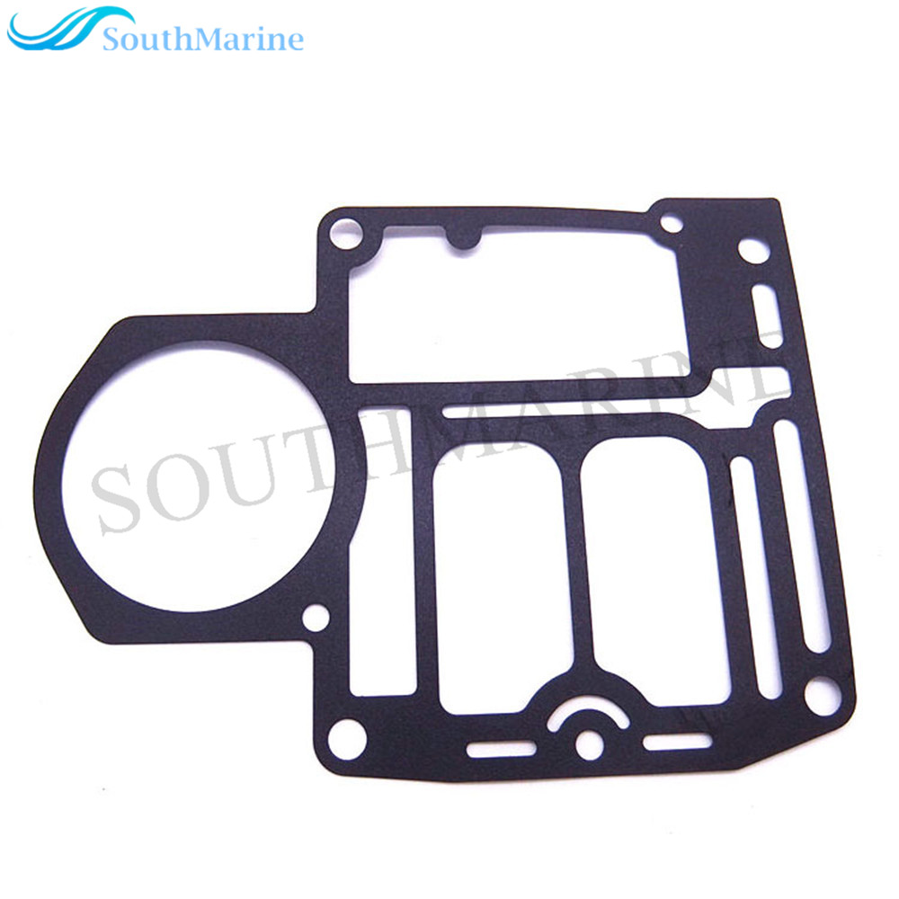 3M3-01303-0 350-01303-0 350013030M 3M3013030M Powerhead Base Gasket Fit Tohatsu Nissan Outboard Engine NS M 9.9HP 15HP 18HP