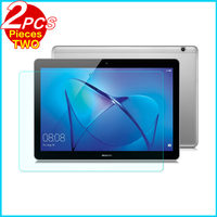 Tempered Glass Membrane For Huawei MediaPad T3 10 Steel Film Tablet Screen Protection Toughened AGS W09