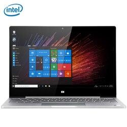 Xiaomi Air 12 Notebook 12.5 '' Windows 10 Laptop Intel Core M3-7Y30 Dual Core IPS Screen 4GB RAM 128GB SSD Bluetooth 4.1 Type-C