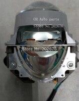 DLAND оригинальный KOITO BI светодиодный комплект прожекторных фар, с отличным низким пучком и высоким лучом