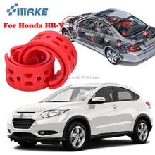 smRKE For Honda HR-V High-quality Front /Rear Car Auto Shock Absorber Spring Bumper Power Cushion Buffer недорого