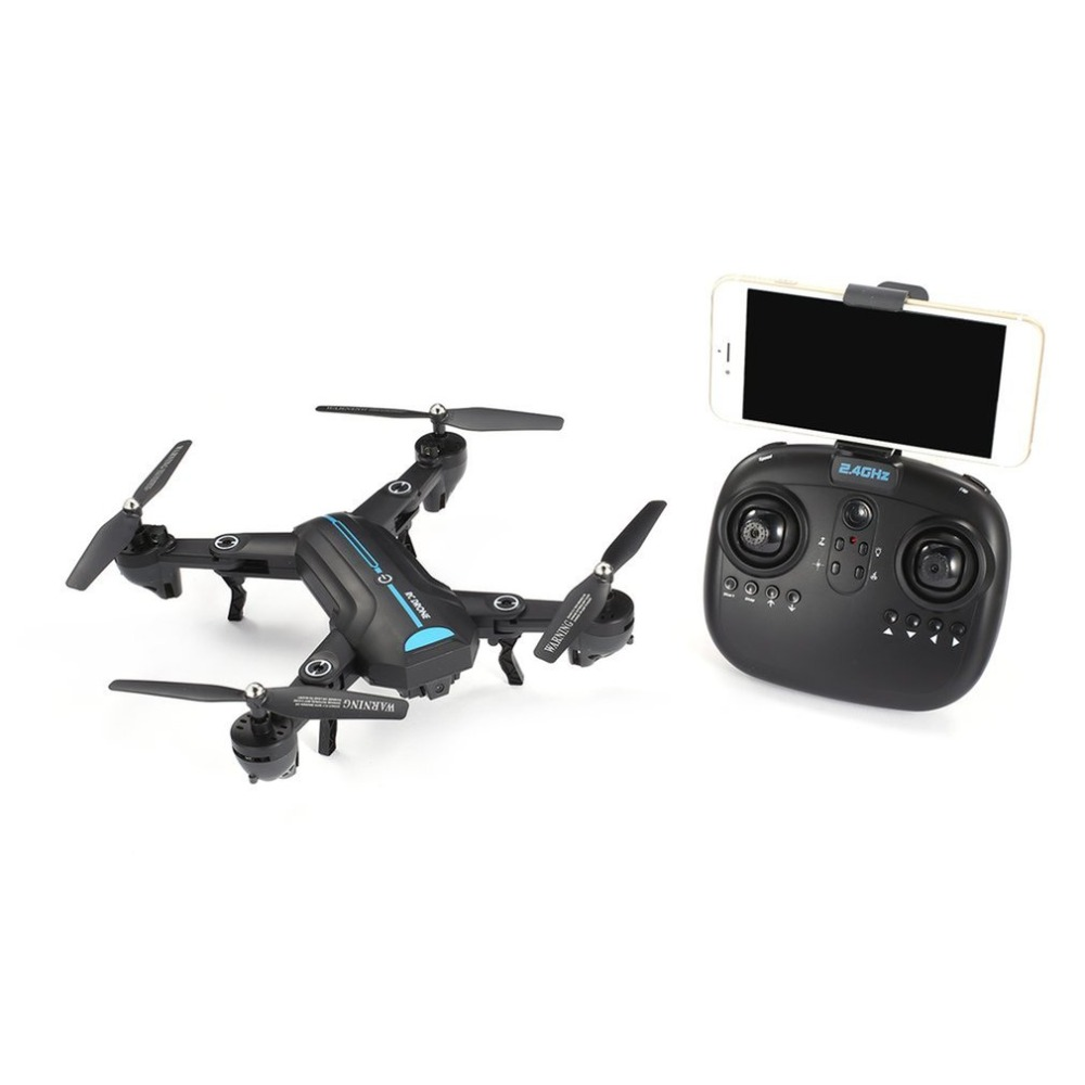 Foldable RC Drone 2.4GHz WiFi FPV Camera Live Video Aircraft Gravity Sensor Altitude Remote Control RTF Quadcopter HelicopterFoldable RC Drone 2.4GHz WiFi FPV Camera Live Video Aircraft Gravity Sensor Altitude Remote Control RTF Quadcopter Helicopter