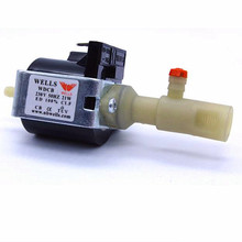 Steam microwave oven electromagnetic pump voltage AC230-240V-50Hz power 21W