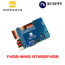 Matek Systems F405 WING STM32F405 Flight Controller Built in OSD for RC FPV Racing font b