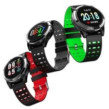 M11sport Smartwatch Waterproof Bracelet Blood Pressure Bluetooth 4.0 Color Screen Fitness Tracker Pedometer Calorie Distance