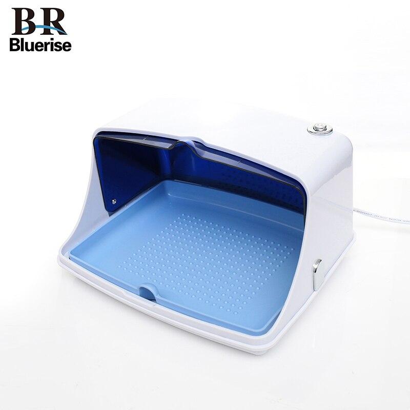 UV Sterilisasi Alat Manicure Kotak Sterilisasi Mesin Desinfektan - Nail art - Foto 4