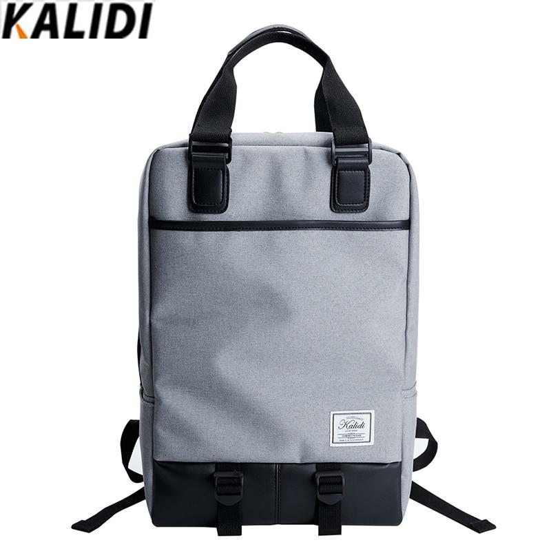 KALIDI 15.6 дюймдік ноутбук сөмкесі - Ноутбуктердің аксессуарлары - фото 1