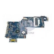 Płyta Główna Do Toshiba satellite H000041590 C870 L870 Laptop płyty głównej HM76 SLJ8E DDR3 Pełne testowane