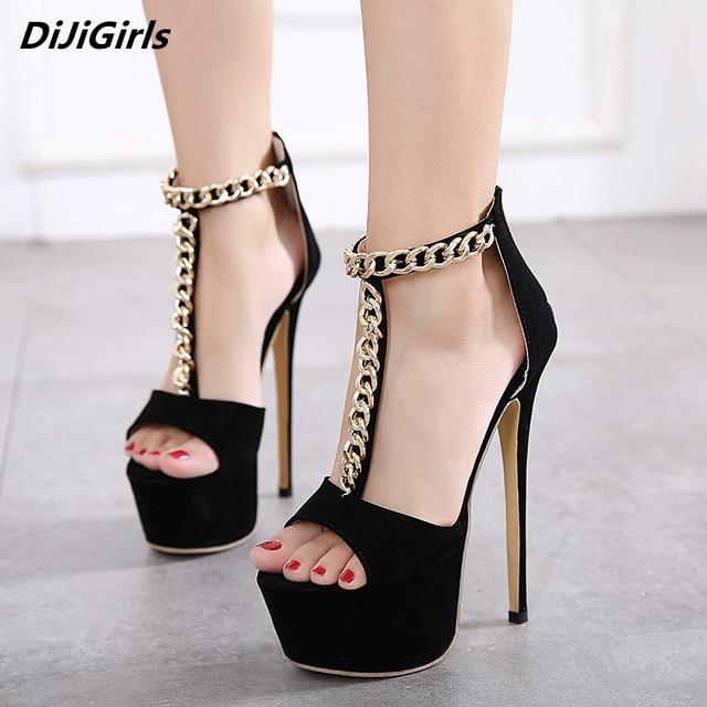 dijigirls chaussures sandales à talons cm des chaussures dijigirls à talons minces partie pompes 2216f6