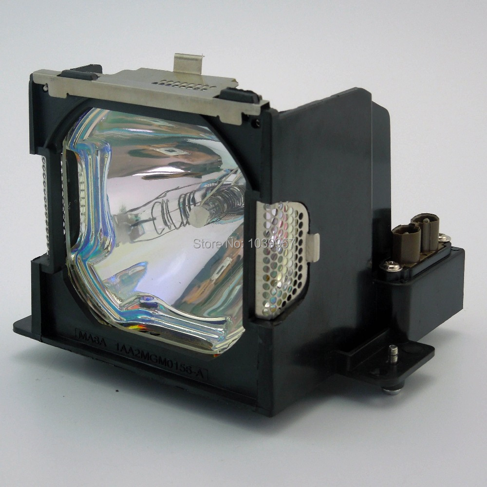 Replacement Compatible Projector Lamp TLPLX40 for TOSHIBA TLP-X4100 / TLP-X4100E / TLP-X4100U Projectors pureglare compatible projector lamp for toshiba tlp 781j