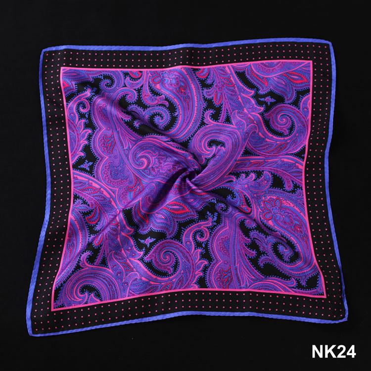 NK24 HN11K Pink Blue Paisley (2)