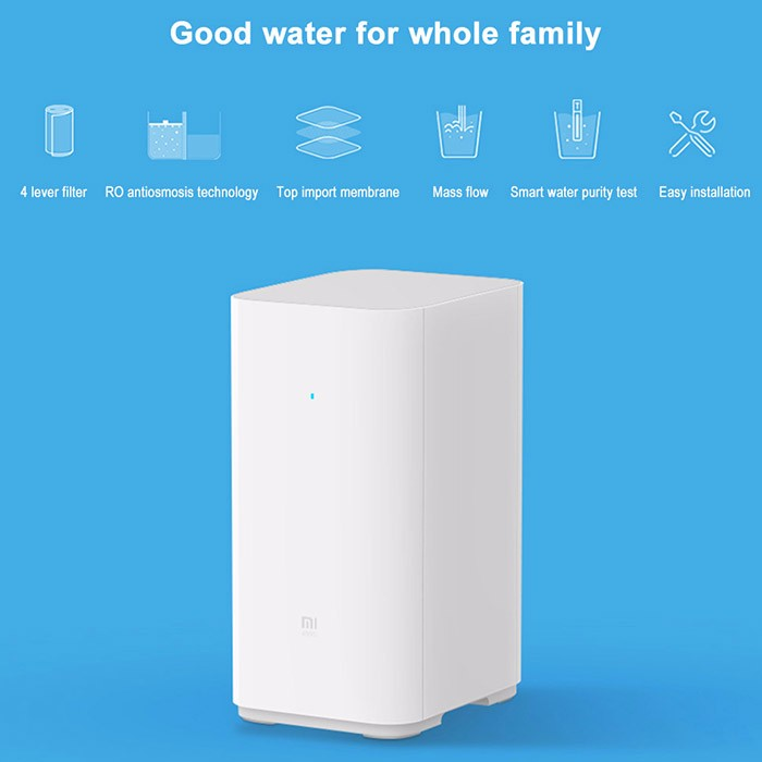 Xiaomi portable tds meter detection digital water filter professional measuring quality purity ph tester ipx6 waterproof