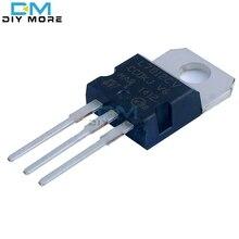 10Pcs F059 Free shipping 10pcs 7812 L7812CV L7812 TO-220 12V voltage regulator(China (Mainland))
