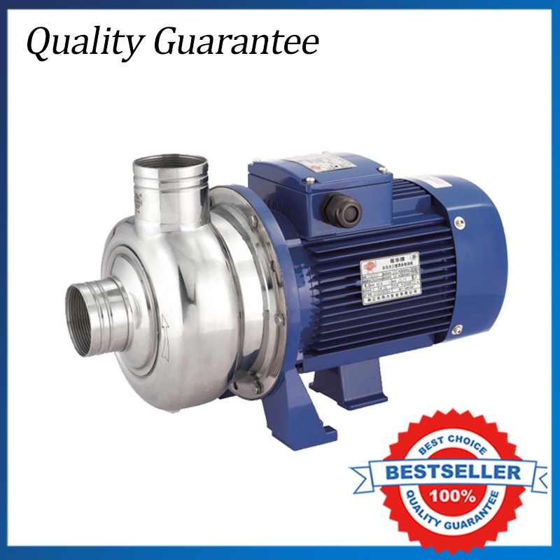 BB500/150D 1.5kw Big Power Household Pure Drinking Water Pump 68