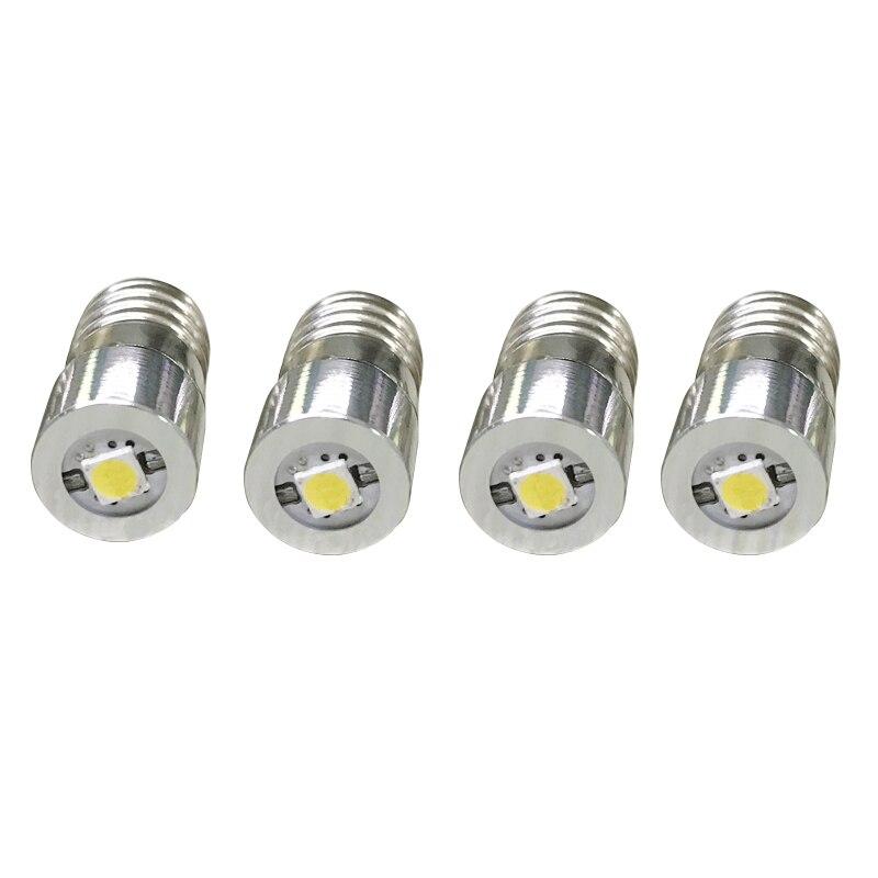 Lâmpadas Led e Tubos lanterna reposição de lâmpadas lanterna Número do Chip Led : Pces 1