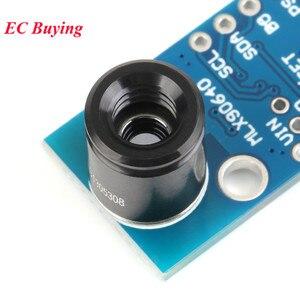 Image 5 - Mlx90640 módulo de câmera ir 32*24 GY MCU90640 sensor de matriz de ponto termométrico infravermelho 32x24 módulo de sensor mlx90640baa mlx90640bab
